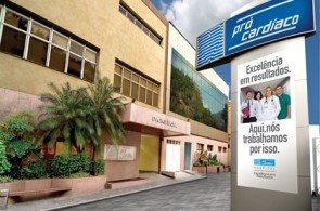 Hospital Procardíaco